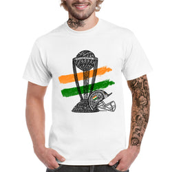 India World Cup T-shirt