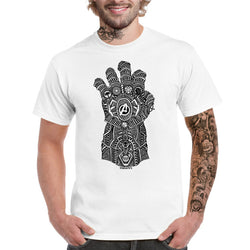 Thanos Gauntlet T-shirt