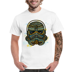 Coloured Soundtrooper t-shirt