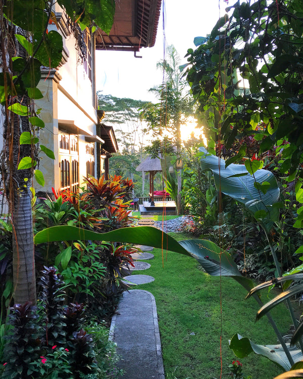 Bali Travel for the Design Obsessed