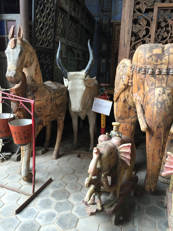 Furniture Shopping in India