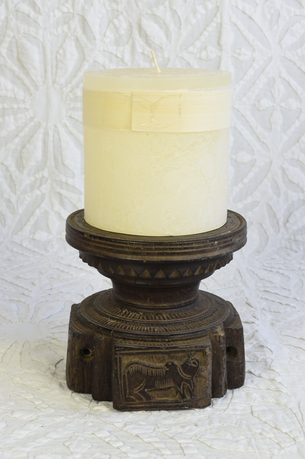 Seeder Candle Stand