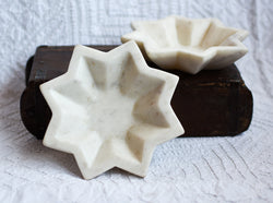 Marble Star Bowl