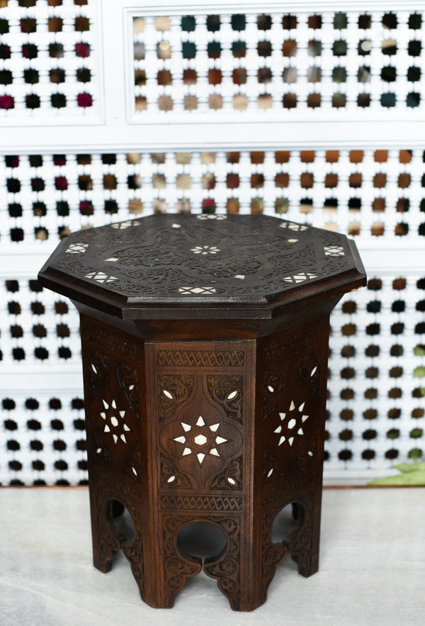 Syrian Side Table