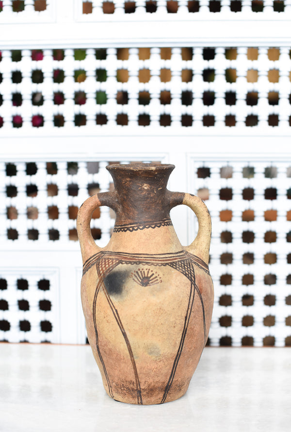Berber Pot - Medium
