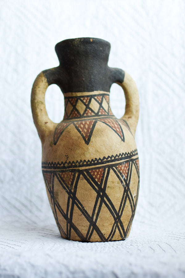 Berber Pot - Extra Small