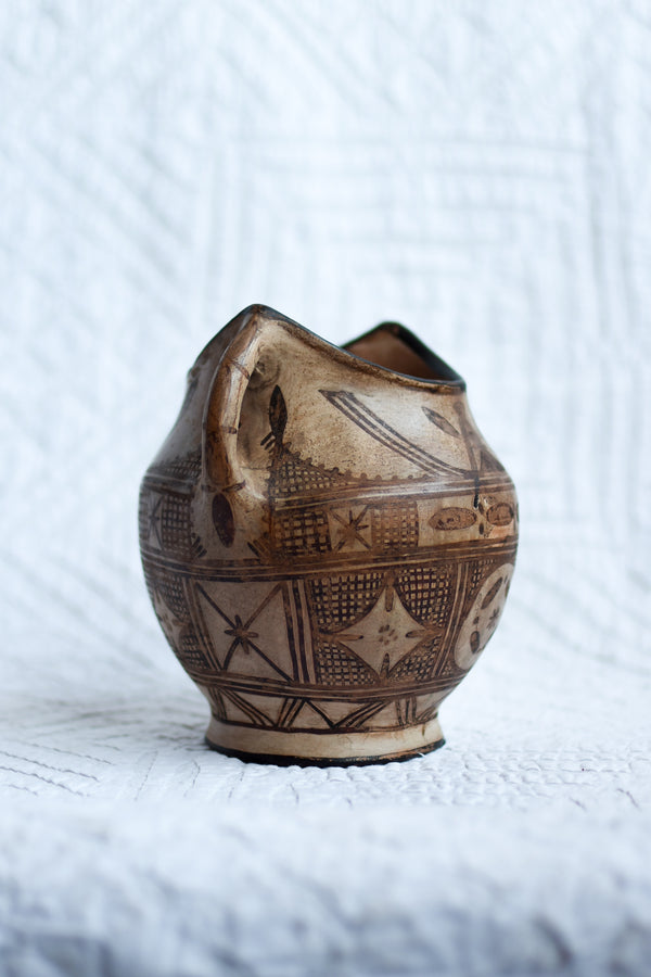 Berber Pot - Women's Collective