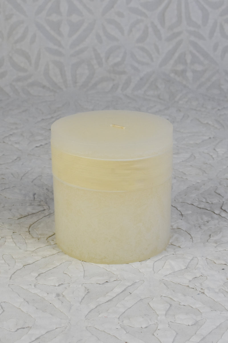 White Candle - 3x3
