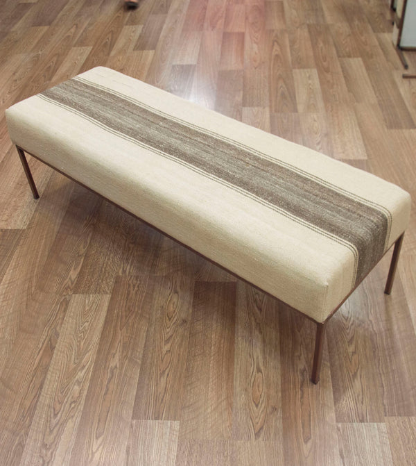 End of Bed Upholstered Bench ETA November 2020