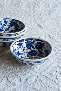 Hand Painted Iznik Bowl