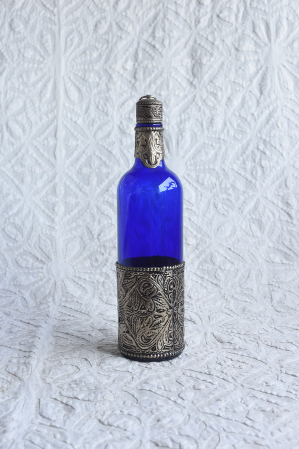 Moroccan Embellished Bottle