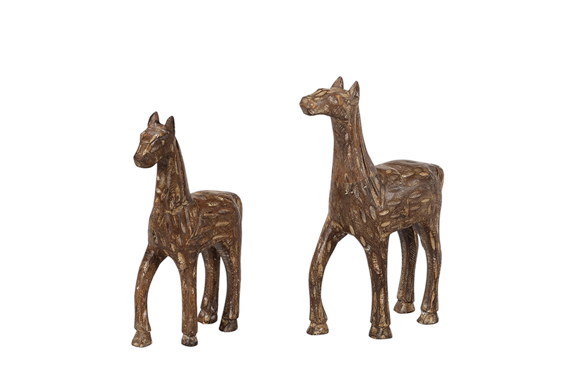 Little Wooden Horse
