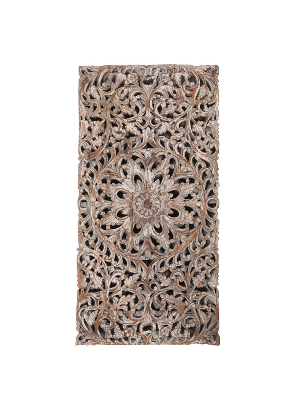 Carved Panel ETA October 2020