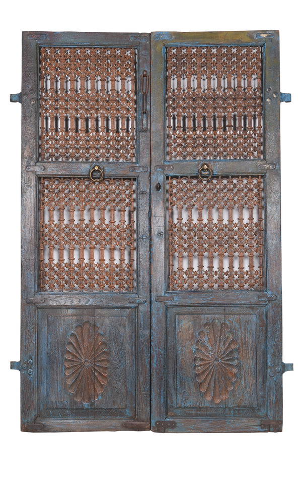 Antique Jali Gates ETA October 2020