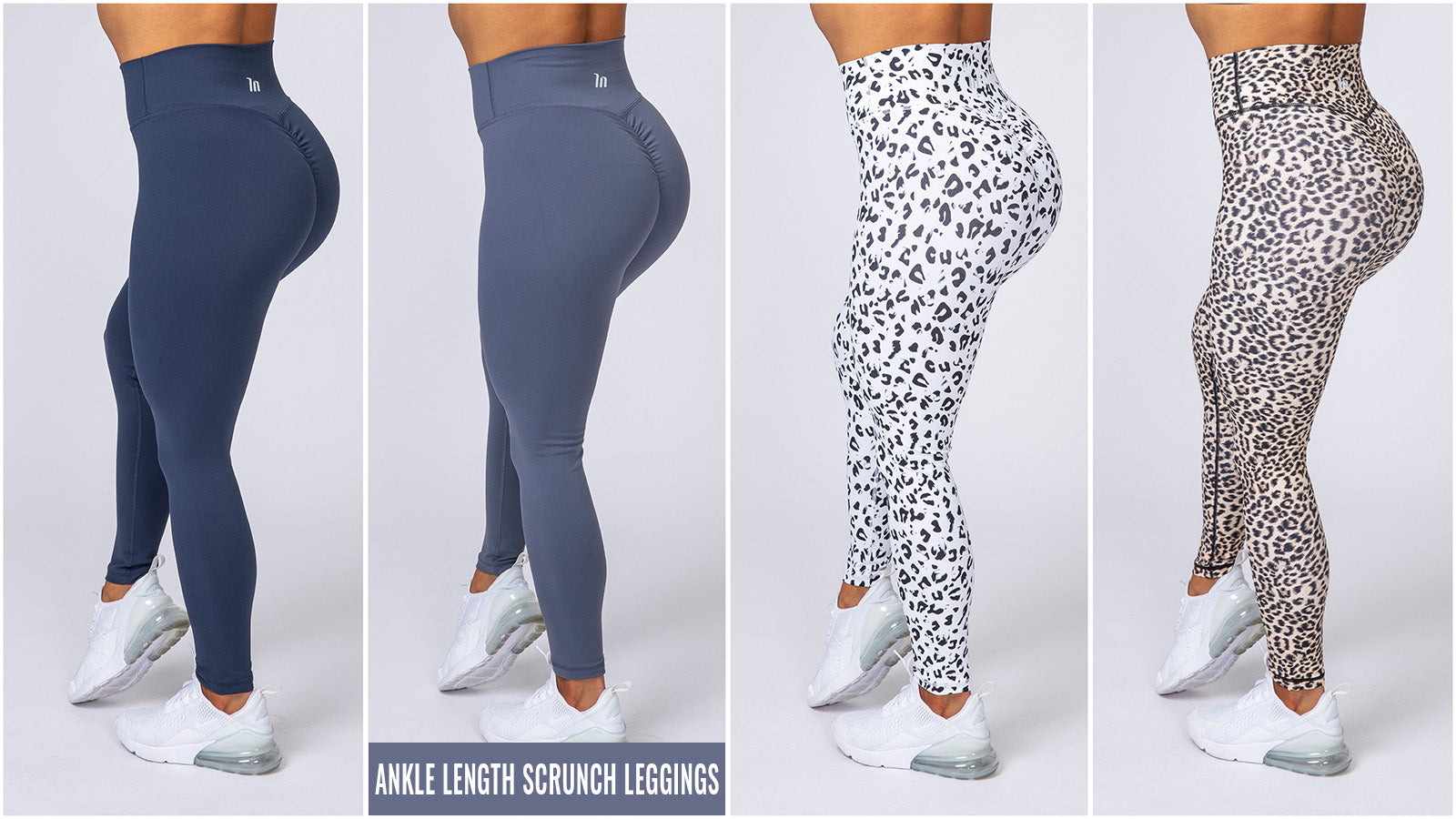 Muscle Nation Ankle lenght Scrunch