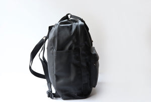 Kelty Backpack Leather Style - Tshopi.com