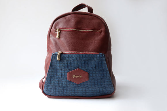 Kelty Backpack Burgundy - Tshopi.com