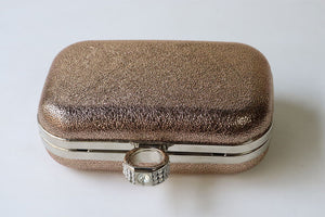 Ring Clutch Bag - Tshopi.com