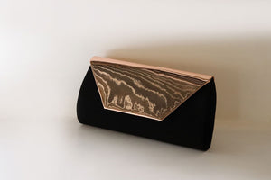 Velvet Clutch Bag - Tshopi.com