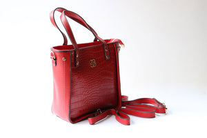 Mini Tote Bag Classic - Tshopi.com
