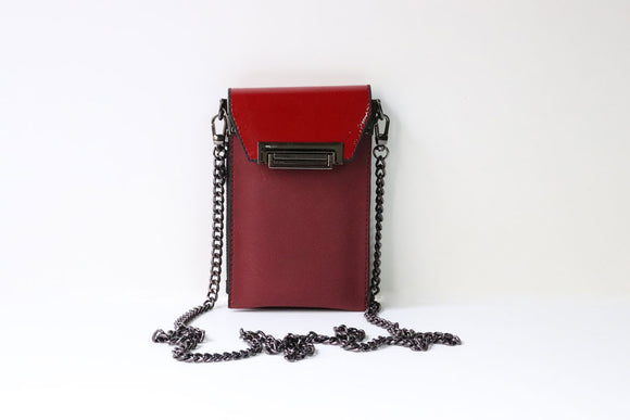 Mobile Shoulder & Crossbody Bag - Tshopi.com