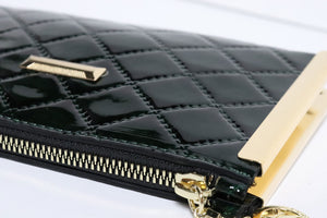 Women Wallet Purse - Glossy - Tshopi.com