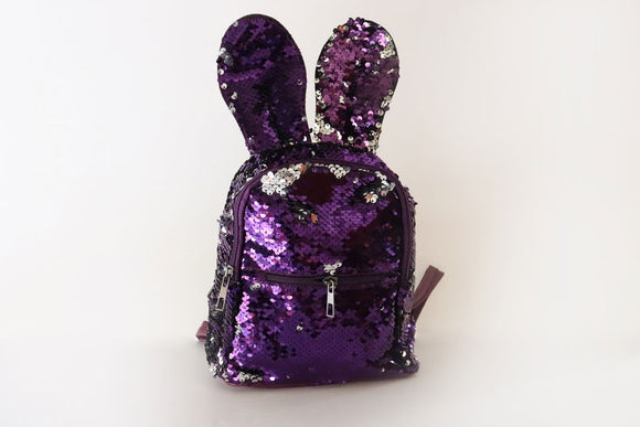 Small Kids Backpack Rabbit Style - Tshopi.com