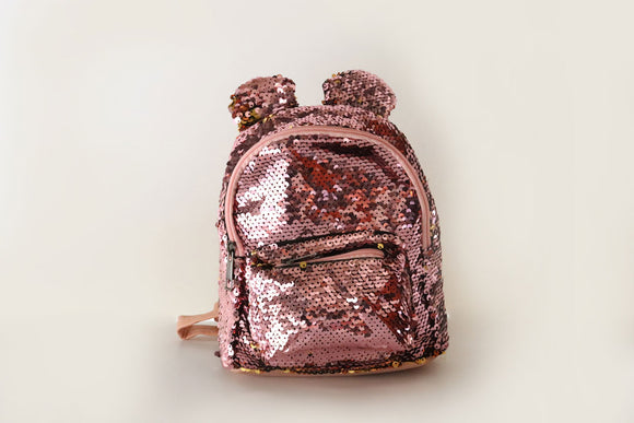 Small Kids Backpack Bear Style - Tshopi.com