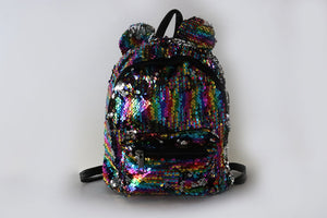 Large Kids Changing Color Backpack - Tshopi.com