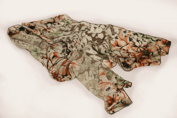 Oblong Scarves - Tshopi.com