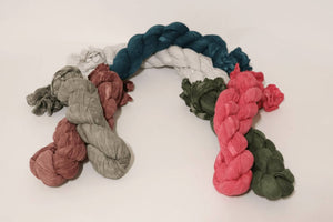 Casual Twist scarves - Tshopi.com