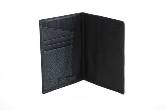 Real Leather Passport Cover - Patterned - Tshopi.com