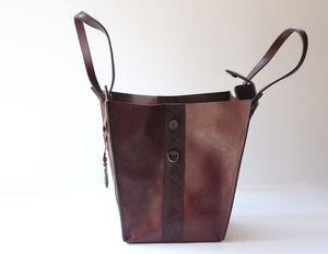 Large Bucket Bag - Tshopi.com