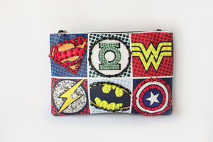 Superwoman Stylish Bag - Tshopi.com
