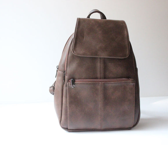 Large Women Backpack - Tshopi.com