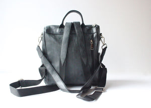 Velvet Modern Backpack - Tshopi.com