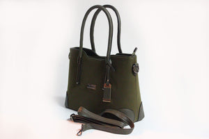 TMR Casual Tote Bag - Medium - Tshopi.com
