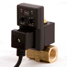 Standard Timer Controlled Drains (XDV)