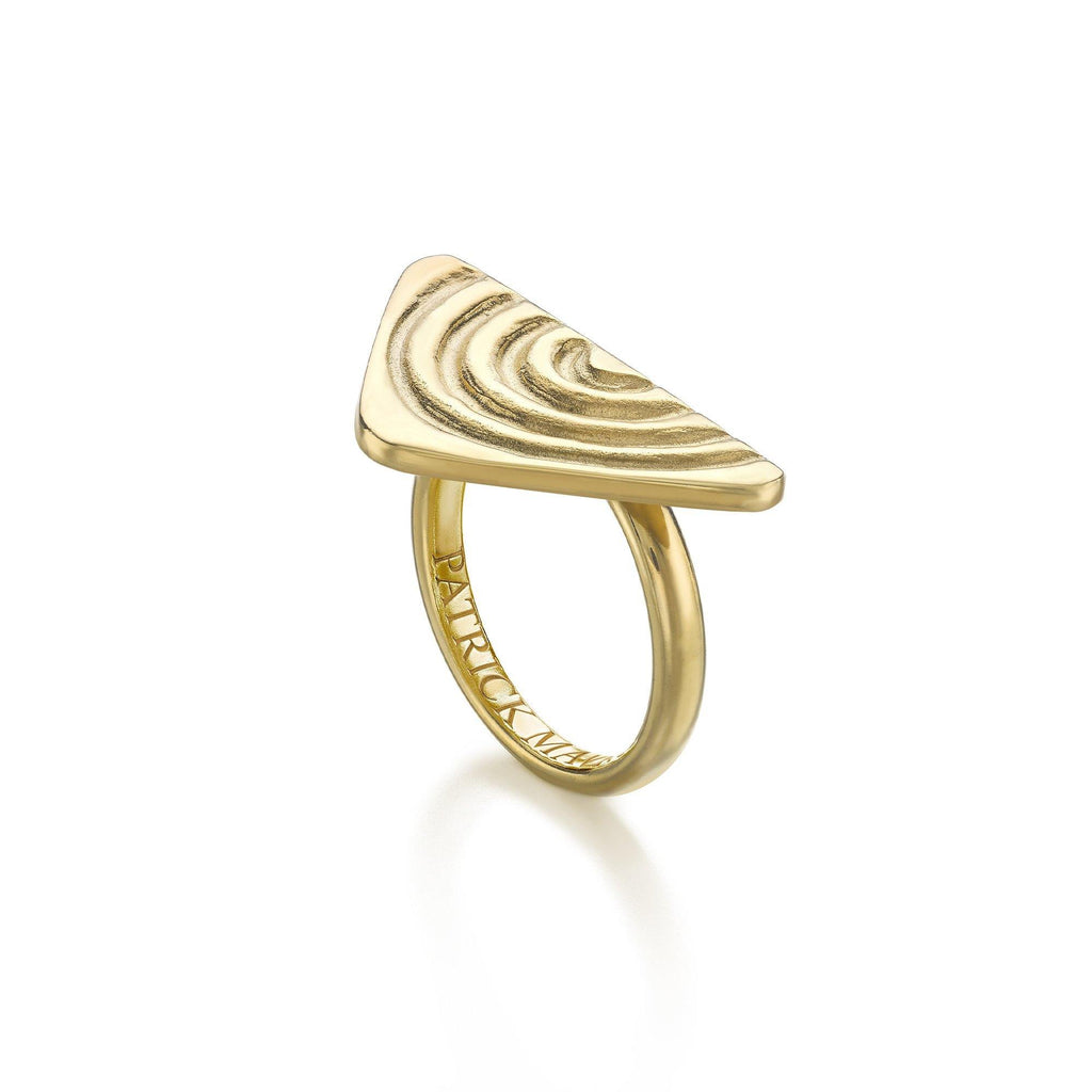 Vakadzi Ring in 18ct Gold