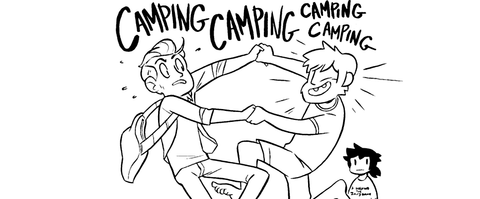 Octopus Pie 43 - That Camp Aesthetic