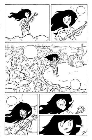 Marceline & the Scream Queens - Issue 04 - Page 02