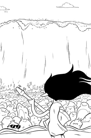 Marceline & the Scream Queens - Issue 04 - Page 03