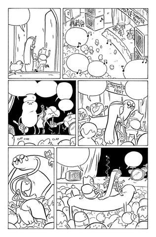 Marceline & the Scream Queens - Issue 01 - Page 06