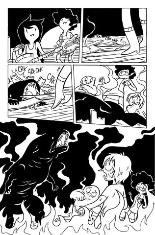 Marceline & the Scream Queens - Issue 03 - Page 02