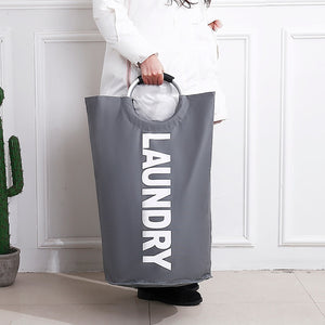 Uber Cool Laundry Basket