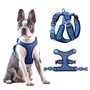 No-pull Harness - FURlosophie