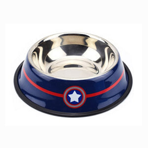 Character Pet Feeding Bowl - FURlosophie
