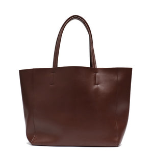 Classic Leather Tote - FURlosophie