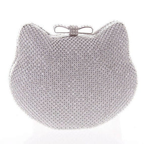 Kitty Glitter Clutch - FURlosophie