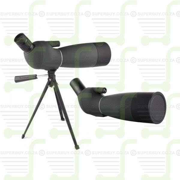 Spotting Scope Zoom Monocular